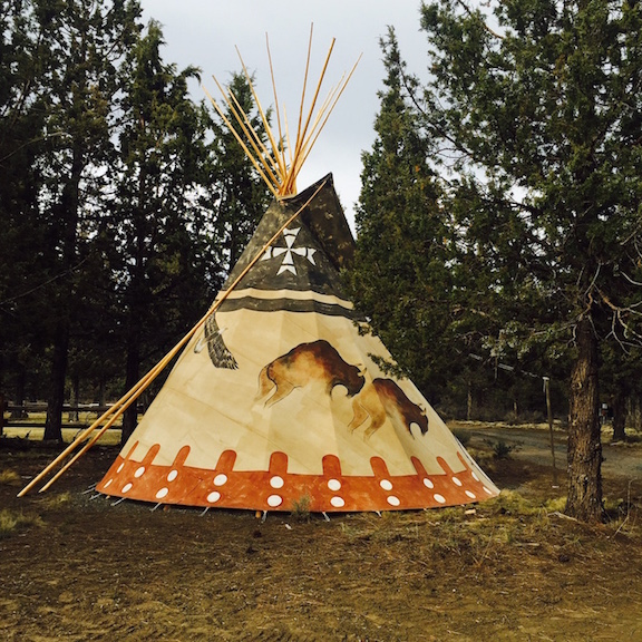 Nomadics Tipi Makers Our Tipis