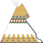 Homepage : Nomadics Tipi Makers